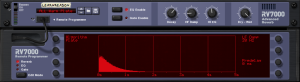 Learn RV7000 Advanced Reverb in Reason