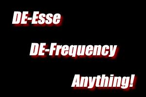 De-Essing Vocals with the Main SSL Mixer and more