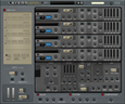 Layers Quadrasonic Sample Player