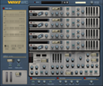 Layers Wave Edition Synthesizer